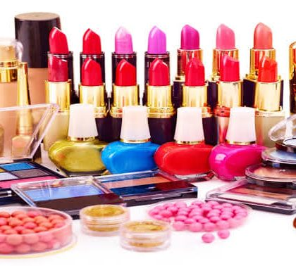 Cosmetics Collection